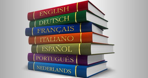 Dịch sách đa ngôn ngữ, đa lĩnh vực