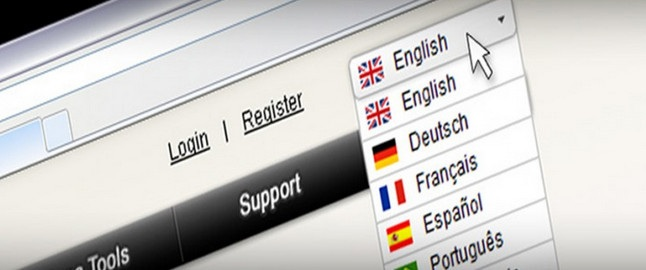 Dịch thuật website uy tín