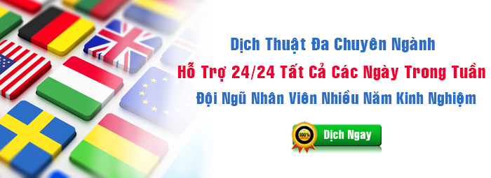 Công ty dịch thuật Tiếng Campuchia uy tín tại Hà Nội